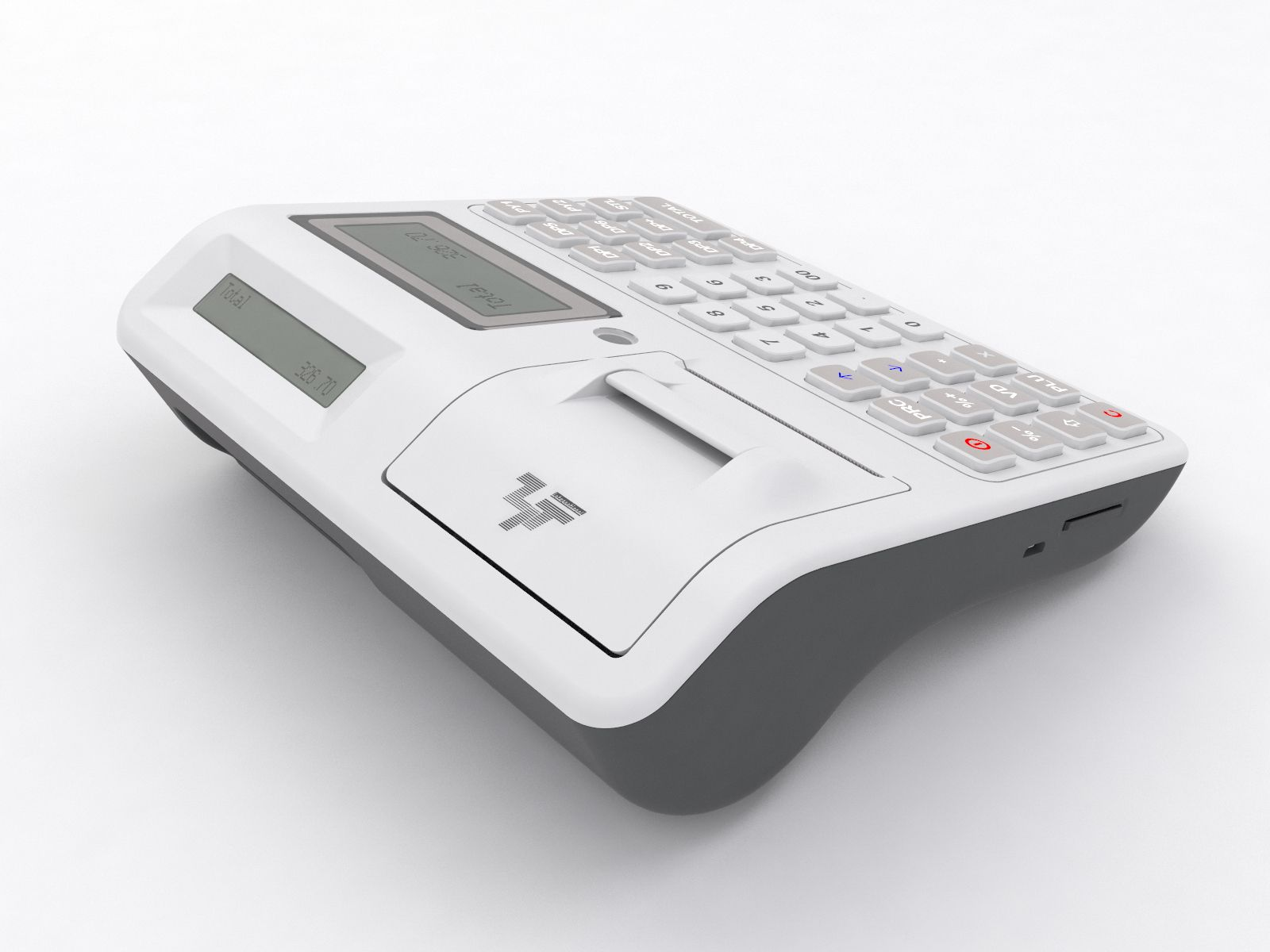 Мобилен касов апарат ZIT B30 2
