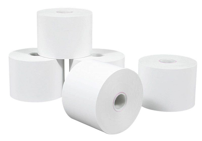 Thermal paper rolls 57/55/34М