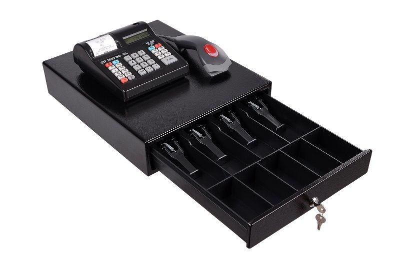 Optimum sized Cash drawer STANDARD 3