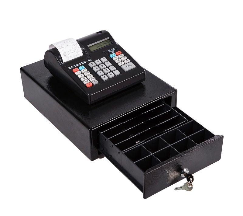 Изключително компактен Метален сейф за пари КОМПАКТ 3
