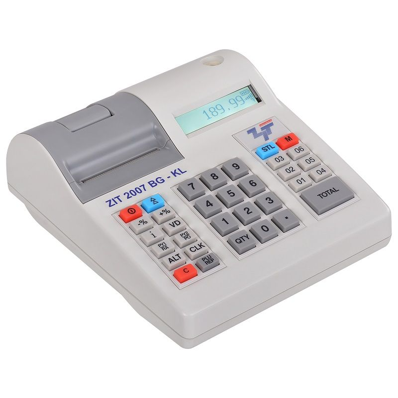 Stationary cash register ZIT 2007 GPRS 2