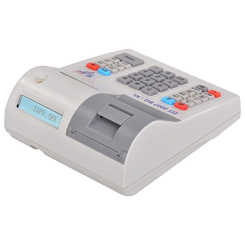 Stationary cash register ZIT 2007 GPRS 3
