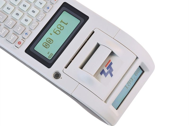 Mobile cash register  ZIT B20 MSBW-KL 9