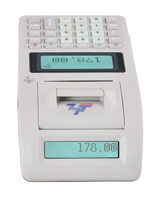Mobile cash register  ZIT B20 MSBW-KL 6