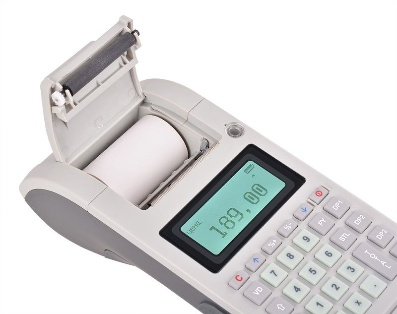 Mobile cash register  ZIT B20 MSBW-KL 3