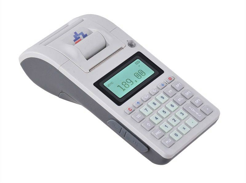 Mobile cash register  ZIT B20 MSBW-KL 1